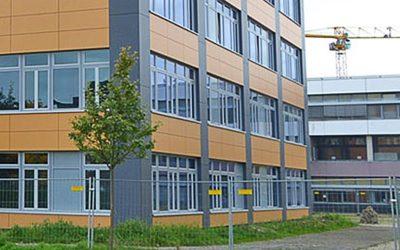 Hauptschule-Gymnasium Fredenberg – Salzgitter
