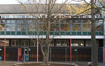 Grundschule Ostertal Salzgitter