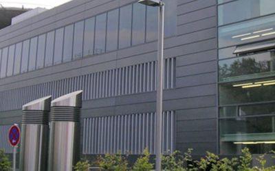 Klinikum Universität Frankfurt/Main
